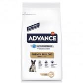 Pienso para perros Advance Bulldog Francés