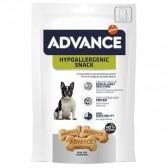 Pienso para perros Advance Hypoallergenic Snack