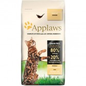 Applaws Adult com frango para gatos