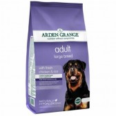 Pienso para perros Arden Grange Adult Large