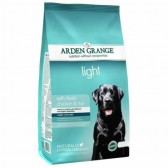 Pienso para perros Arden Grange Adult Light