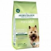 Pienso para perros Arden Grange Adult Mini Lamb & Rice