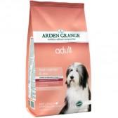 Pienso para perros Arden Grange Adult Salmon & Rice