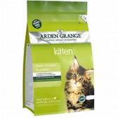 Pienso gatos Arden Grange Kitten