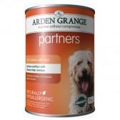 Arden Grange Partners Chicken