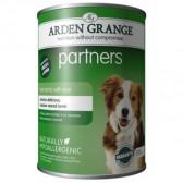 Arden Grange Partners Lamb