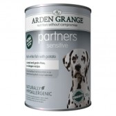Arden Grange Partners Sensitive