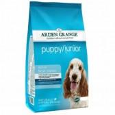 Pienso para perros Arden Grange Puppy Junior