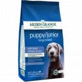 Pienso para perros Arden Grange Puppy Junior Large