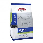 Pienso para perros Arion Puppy Large Breed