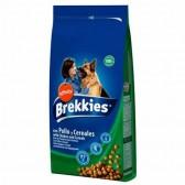 Brekkies Excel Complet frango