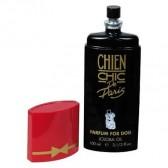 Perfume de morango chien chic pari