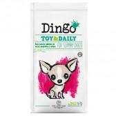 Pienso para perros Dingo Toy & Daily