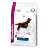 Pienso para perros Eukanuba Daily Care Overweight, Sterilized