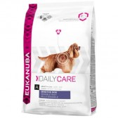 Pienso para perros Eukanuba Daily Care Sensitive Skin