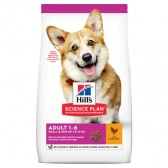 Pienso para perros Hills Adulto Mini