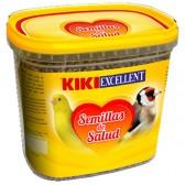 Kiki Excellent da saúde de Kiki