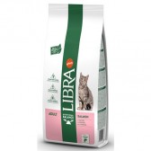 Pienso gatos Libra Adult Cat Salmón