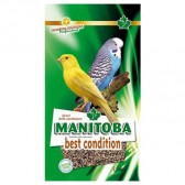 Mixtura best condition manitoba