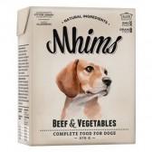 Mhims Carne & Vegetais