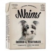 Mhims Ibérica &  vegetais