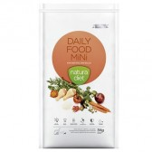 Pienso para perros Natura Diet Daily Food Mini