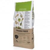 Pienso para perros Natura Diet Grain Free Chicken & Vegs