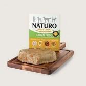 Naturo grain free pollo / patata