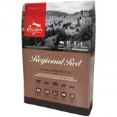 Pienso gatos Orijen Regional Red Cat