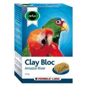 Bloque clay bloc