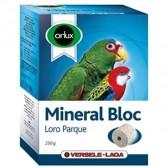 Bloque mineral bloc