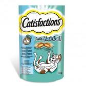 Catisfactions bolas de pelo