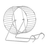 Roda de metal para hamster