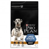 Pienso para perros Pro Plan Adult Large Athletic