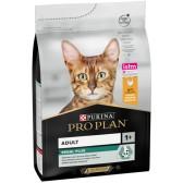Pienso gatos Pro Plan Adult Pollo
