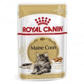 Royal Canin maine coon húmedo