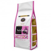 Pienso para perros Satisfaction Regular Maxi