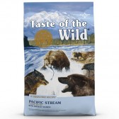 Pienso para perros Taste of the Wild Pacific Stream