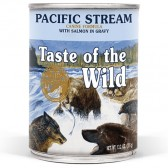 Pienso para perros Taste of the Wild Pacific Stream Húmedo