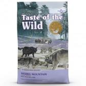 Pienso para perros Taste of the Wild Sierra Mountain