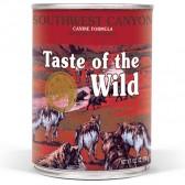 Pienso para perros Taste of the Wild Southwest Canyon Húmedo