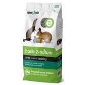 Back2nature papel reciclado