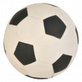 Bola de borracha macia sete centímetros flutuante