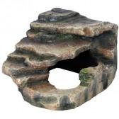 Caverna canto rocha Trixie