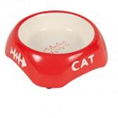 Gatos de cerâmica calha Trixie