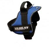 Julius-K9 aproveitar Trixie Azul
