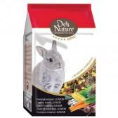 Menu 5* coelhos anão júnior