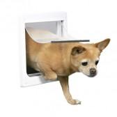 Porta para cães 2 XS-S Trixie