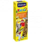 Vitakraft bares papagaios australian mel