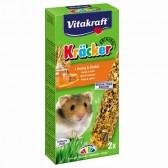 Vitakraf bares hamster mel